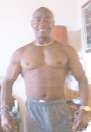 Herman Alonza King - Personal Trainer - Philip, Barbados
